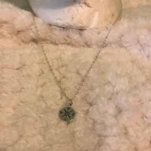 Effy Jewelry - Cute Compass Necklace